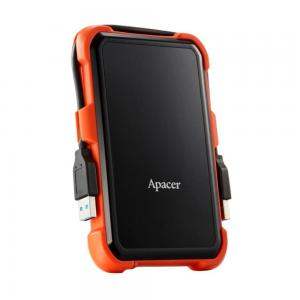 Внешний жесткий диск Apacer USB 3.1 Gen 1 Portable Hard Drive AC630 2TB Orange
