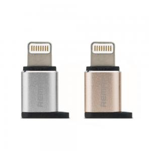 Адаптер  Remax micro USB Type-C