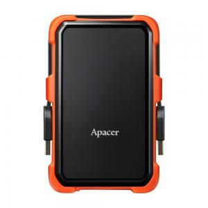 Внешний жесткий диск Apacer USB 3.1 Gen 1 Portable Hard Drive AC630 1TB Orange