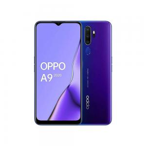 Смартфон OPPO CPH 1941 А9 2020 Space Purple
