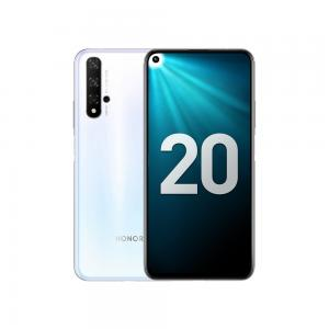 Смартфон Honor 20 WHITE