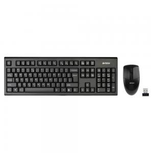 A4Tech Клавиатура + мышь Computer Keyboard Set 7100N