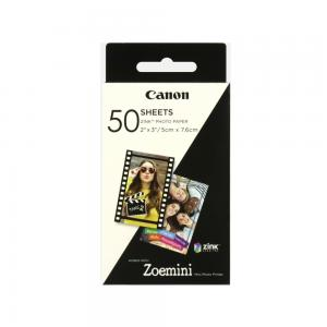 Фотобумага Canon ZP-2030 50 SHEETS