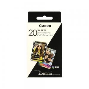 Фотобумага Canon ZP-2030 20 SHEETS