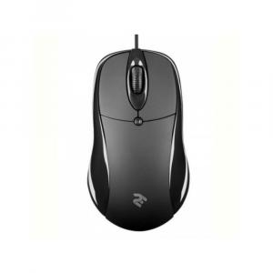 Мышь Mouse 2E MF170 USB Black
