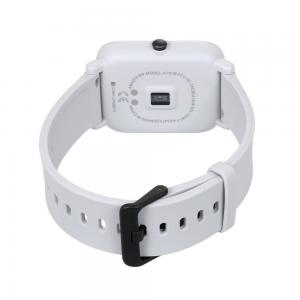 Смарт-часы Amazfit Bip (White Cloud)