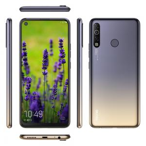 Смартфон TECNO Camon 12 Air (CC6)  DUALSIM Alpenglow Gold