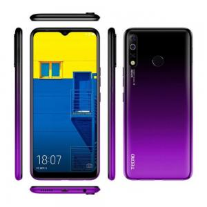 Смартфон TECNO Spark 4 3/32(KC2) DUALSIM Royal Purple
