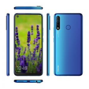 Смартфон TECNO Camon 12 Air (CC6)  DUALSIM Bay Blue