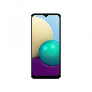 Смартфон Samsung Galaxy A02 black
