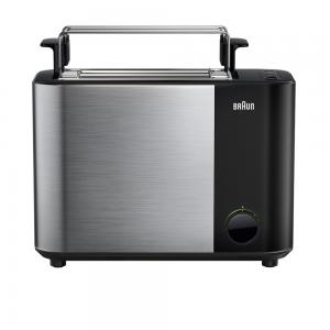Тостер Braun ID Breakfast Collection HT5000BK