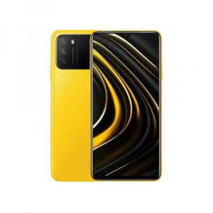 Смартфон Xiaomi POCO M3 128gb yellow