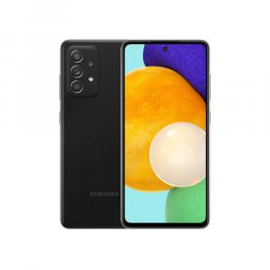 Смартфон Samsung Galaxy A52 Black