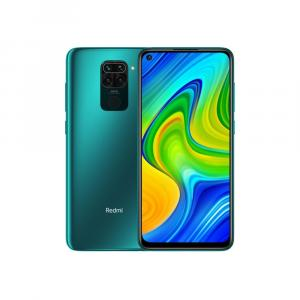 Смартфон Xiaomi Redmi Note 9 128gb green