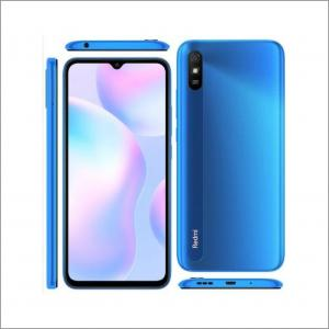 Смартфон Xiaomi Redmi 9A/32GB blue