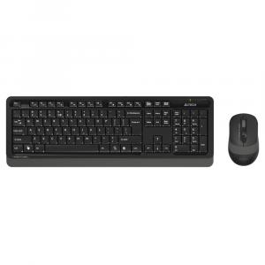 Клавиатура и мышь A4tech Computer Keyboard Set FG1010