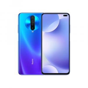 Смартфон Xiaomi Redmi K30/128GB blue