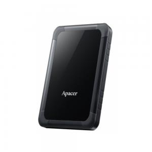 Внешний Hard Apacer USB 3.1 Gen 1 Portable Hard Drive 2TB AC532 Black