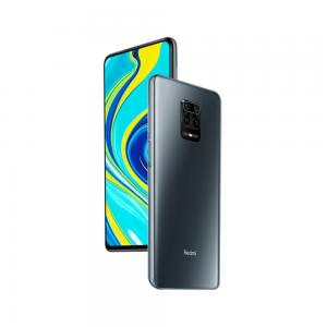Смартфон Xiaomi Redmi Note 9S 6/128gb Interstellar Grey