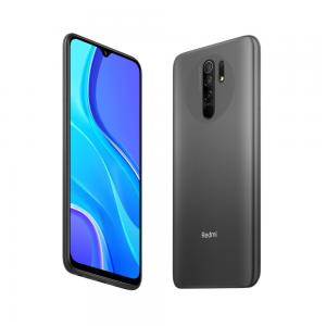 Смартфон Xiaomi Redmi 9 4/64 Carbon grey