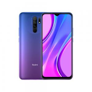 Смартфон Xiaomi Redmi 9 4/64 Sunset purple