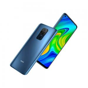 Смартфон Xiaomi Redmi Note 9 NFS 3/64gb grey
