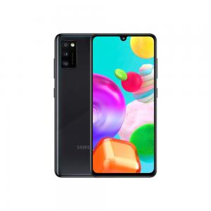 Смартфон Samsung Galaxy A41 black